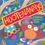 Book Cover for HOOTENANNY!