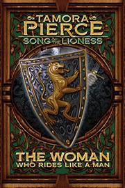 Book Cover for THE WOMAN WHO RIDES LIKE A MAN