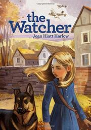 THE WATCHER by Joan Hiatt Harlow