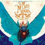 Book Cover for THE MAN IN THE MOON