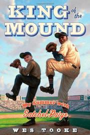 Cover art for KING OF THE MOUND