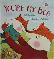 YOU'RE MY BOO by Kate Dopirak
