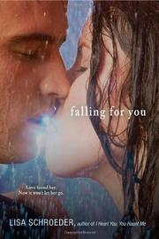 Cover art for FALLING FOR YOU