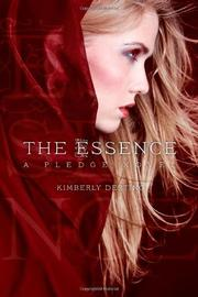 Book Cover for THE ESSENCE