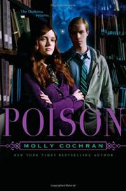 Book Cover for POISON