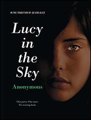 LUCY IN THE SKY by Anonymous
