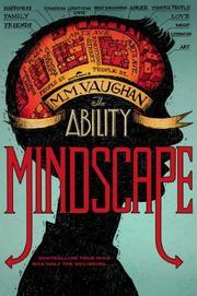 MINDSCAPE by M.M. Vaughan
