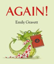 AGAIN! by Emily Gravett