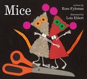 MICE by Rose Fyleman