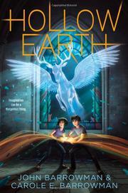 HOLLOW EARTH by John  Barrowman