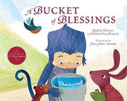 A BUCKET OF BLESSINGS by Kabir Sehgal