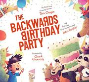 THE BACKWARDS BIRTHDAY PARTY by Tom Chapin