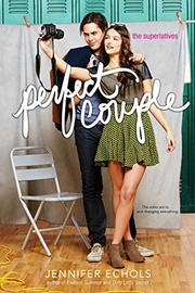 PERFECT COUPLE by Jennifer Echols