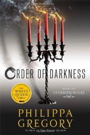 STORMBRINGERS by Philippa Gregory