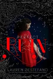 PERFECT RUIN by Lauren DeStefano