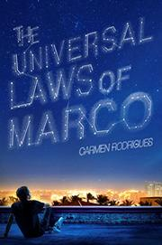 THE UNIVERSAL LAWS OF MARCO by Carmen Rodrigues