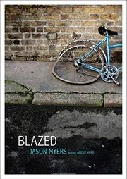 BLAZED by Jason Myers