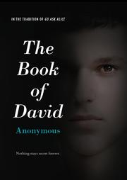 THE BOOK OF DAVID by Anonymous