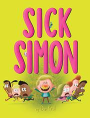 SICK SIMON by Dan Krall