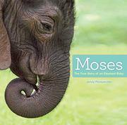MOSES by Jenny Perepeczko