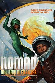 NOMAD by William Alexander