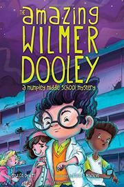 THE AMAZING WILMER DOOLEY by Fowler DeWitt