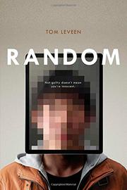 RANDOM by Tom Leveen