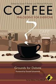 Cover art for COFFEE: GROUNDS FOR DEBATE