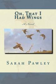 Cover art for OH, THAT I HAD WINGS