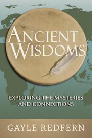 ANCIENT WISDOMS by Gayle Redfern