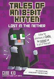 LOST IN THE NETHER by Cube Kid
