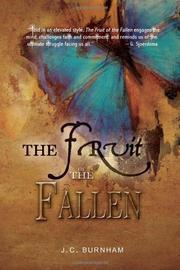 THE FRUIT OF THE FALLEN by J.C. Burnham