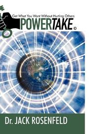 Book Cover for POWERTAKE