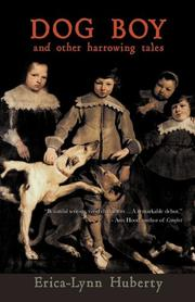 Book Cover for DOG BOY