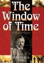 Book Cover for THE WINDOW OF TIME