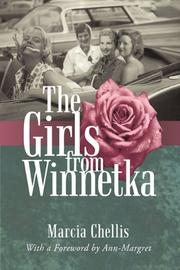 THE GIRLS FROM WINNETKA by Marcia Chellis