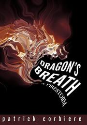 DRAGON'S BREATH by Patrick Corbiere