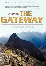 Cover art for THE GATEWAY