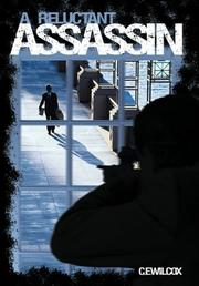 Cover art for A RELUCTANT ASSASSIN