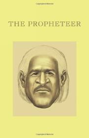 Book Cover for THE PROPHETEER
