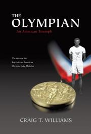 THE OLYMPIAN by Craig T. Williams