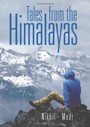 TALES FROM THE HIMALAYAS by Nikhil Modi