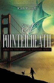 Cover art for A POINTED DEATH