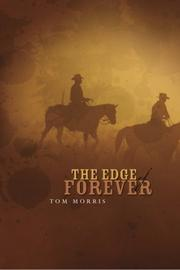 Cover art for THE EDGE OF FOREVER