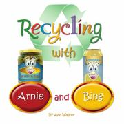 Cover art for RECYCLING WITH ARNIE AND BING