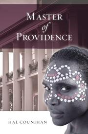 MASTER OF PROVIDENCE by Hal Counihan