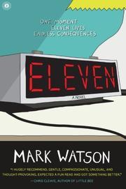 ELEVEN by Mark Watson