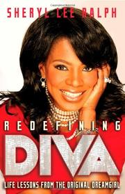 Cover art for REDEFINING DIVA