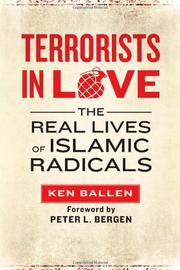 TERRORISTS IN LOVE by Ken Ballen
