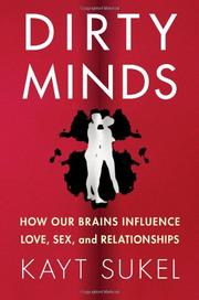 Book Cover for DIRTY MINDS